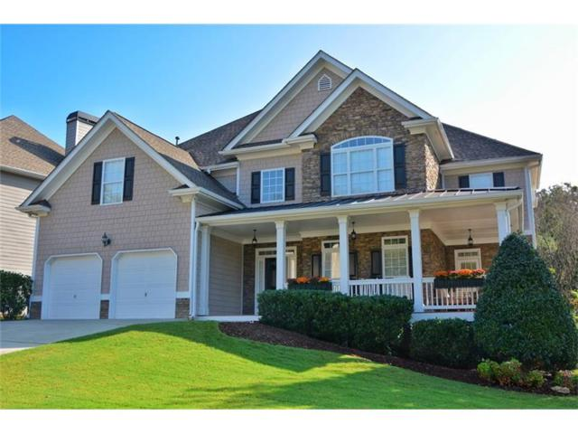 5633 Vinings Place Trail SE, Mableton, GA 30126 (MLS #5922384) :: North Atlanta Home Team