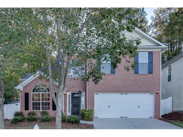 658 Parc River Boulevard, Lawrenceville, GA 30046 (MLS #5922388) :: North Atlanta Home Team