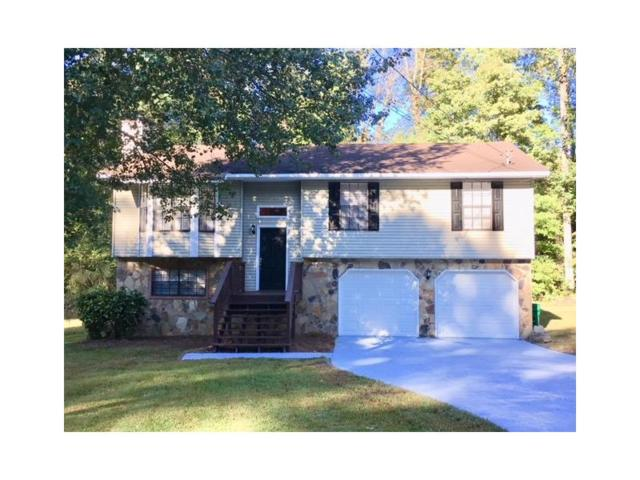 1903 Petite Lane, Lithonia, GA 30058 (MLS #5922392) :: Carrington Real Estate Services