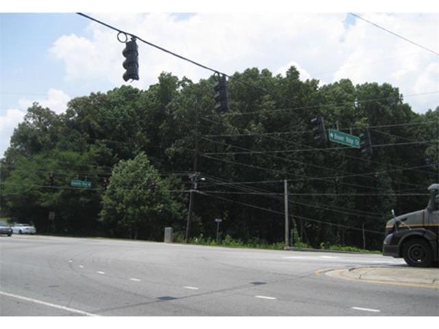 0000 Beaver Ruin Road, Norcross, GA 30071 (MLS #5922397) :: North Atlanta Home Team