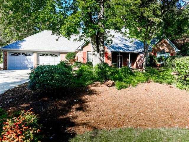 2026 Greyfield Drive NW, Kennesaw, GA 30152 (MLS #5922406) :: North Atlanta Home Team
