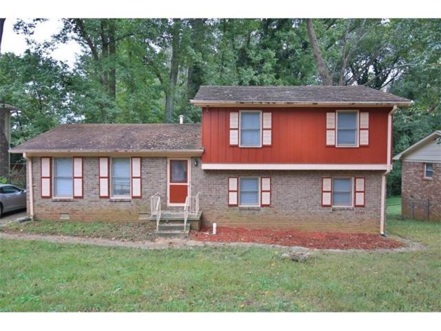 2539 Appomattox Drive, Decatur, GA 30034 (MLS #5922418) :: North Atlanta Home Team