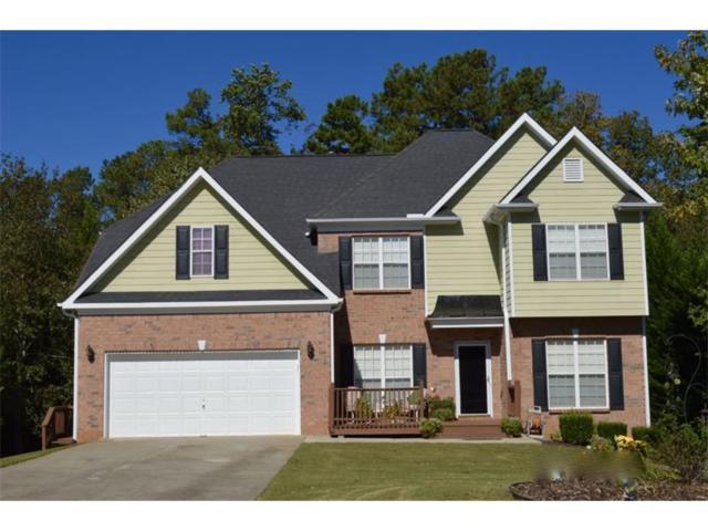 2070 Lanier Heights Drive, Cumming, GA 30041 (MLS #5922427) :: North Atlanta Home Team