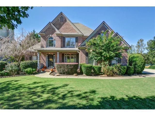 4305 Rhonda Lane, Cumming, GA 30040 (MLS #5922444) :: North Atlanta Home Team