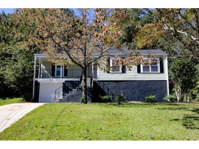2649 Blount Street, East Point, GA 30344 (MLS #5922455) :: North Atlanta Home Team
