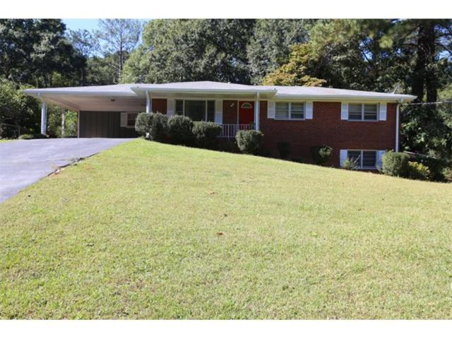 6432 Charles Road, Austell, GA 30168 (MLS #5922456) :: North Atlanta Home Team