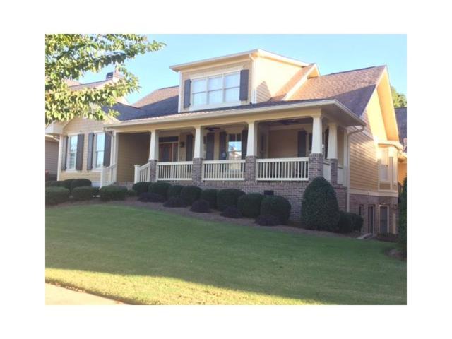 2720 Muskogee Lane, Braselton, GA 30517 (MLS #5922457) :: North Atlanta Home Team