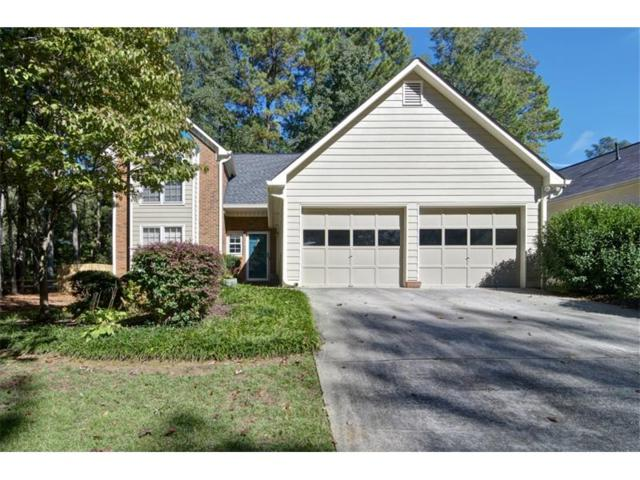 4768 Quail Hunt Court, Powder Springs, GA 30127 (MLS #5922469) :: North Atlanta Home Team