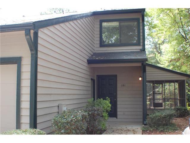5001 Gardenia Circle, Marietta, GA 30068 (MLS #5922473) :: North Atlanta Home Team