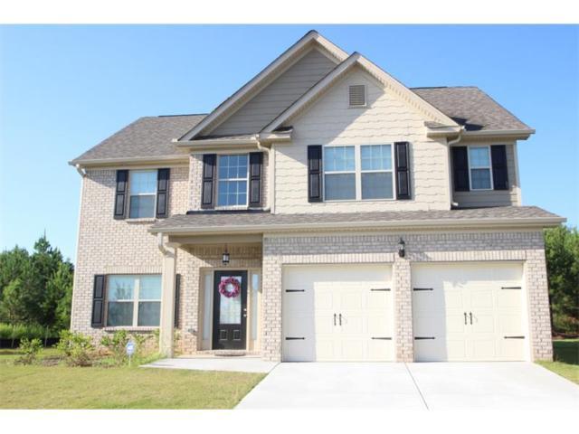 5070 Summersun Drive, Morrow, GA 30260 (MLS #5922475) :: North Atlanta Home Team
