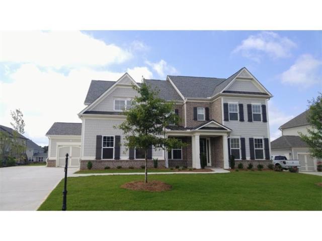 306 Aurora Avenue, Woodstock, GA 30188 (MLS #5922494) :: Path & Post Real Estate