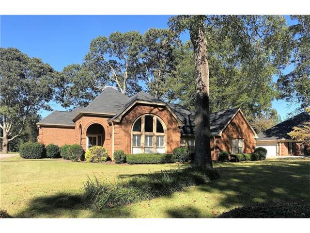 3213 Lindas Circle SE, Conyers, GA 30013 (MLS #5922498) :: Carrington Real Estate Services