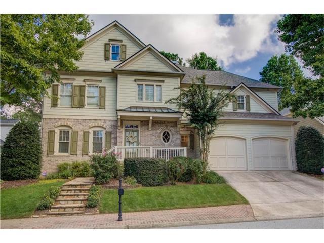 2115 Spring Hill Court, Smyrna, GA 30080 (MLS #5922523) :: North Atlanta Home Team