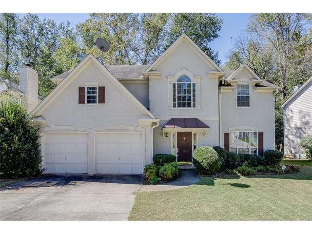 2240 Pendleton Place, Suwanee, GA 30024 (MLS #5922536) :: The North Georgia Group