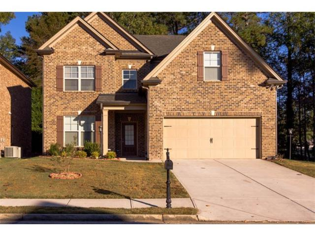 110 Serenity Point, Lawrenceville, GA 30046 (MLS #5922543) :: The Holly Purcell Group