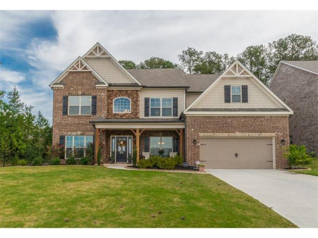 4135 Roberts Crest Lane, Suwanee, GA 30024 (MLS #5922546) :: The North Georgia Group