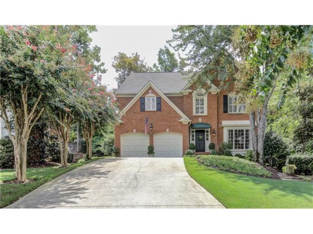 425 Glenridge Close Court, Sandy Springs, GA 30328 (MLS #5922558) :: North Atlanta Home Team