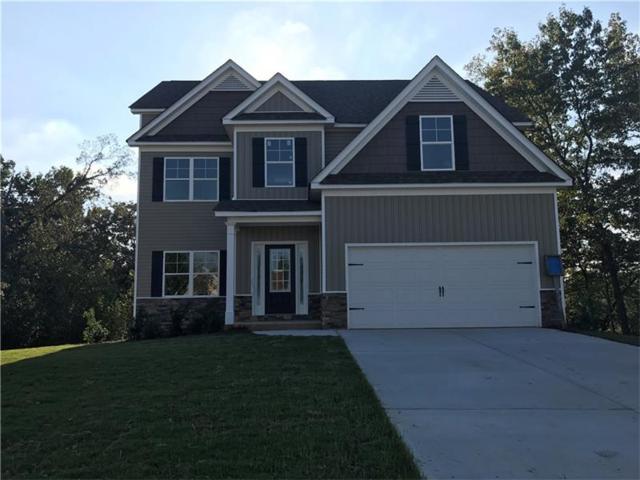 5553 Mulberry Preserve Drive, Flowery Branch, GA 30542 (MLS #5922565) :: North Atlanta Home Team
