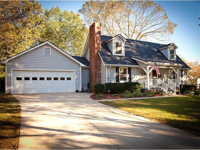 4545 Seminole Drive, Gainesville, GA 30506 (MLS #5922568) :: North Atlanta Home Team