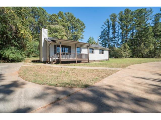 3469 Athens Highway Road, Gainesville, GA 30507 (MLS #5922573) :: North Atlanta Home Team