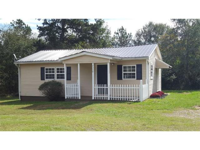 2300 Commerce Road, Jefferson, GA 30549 (MLS #5922580) :: The Holly Purcell Group