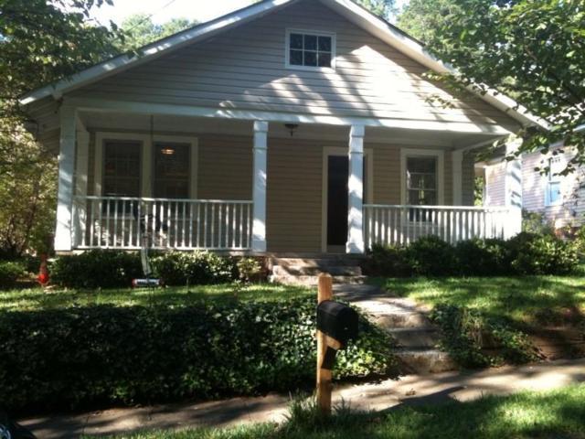 143 Emerson Avenue, Decatur, GA 30030 (MLS #5922583) :: North Atlanta Home Team