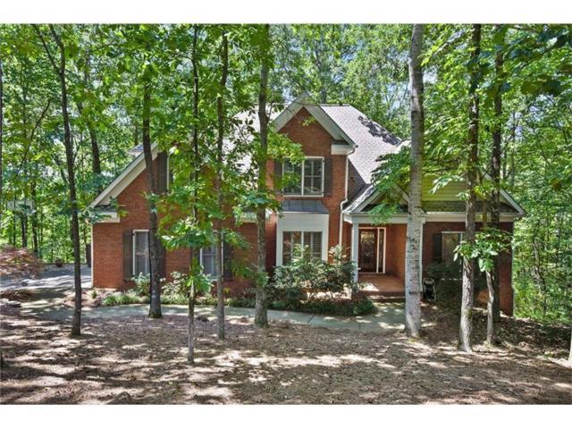 304 Luke Street, Woodstock, GA 30188 (MLS #5922589) :: Path & Post Real Estate