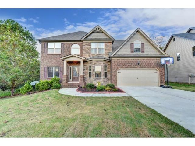 973 Bentley Estates Drive, Dacula, GA 30019 (MLS #5922594) :: North Atlanta Home Team