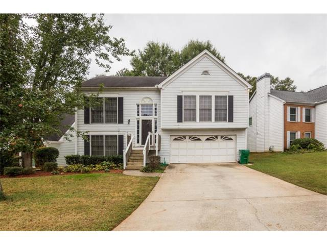 1001 Brandon Lane, Stone Mountain, GA 30083 (MLS #5922613) :: North Atlanta Home Team