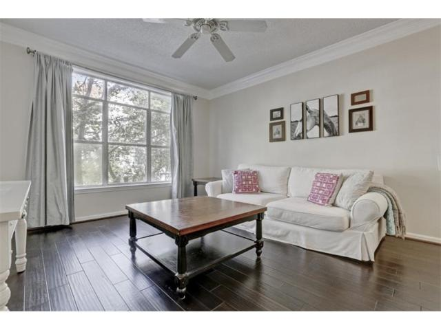 955 Juniper Street NE #3126, Atlanta, GA 30309 (MLS #5922633) :: North Atlanta Home Team