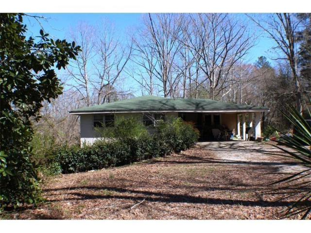 7475 Hiram Douglasville, Douglasville, GA 30134 (MLS #5922637) :: Path & Post Real Estate