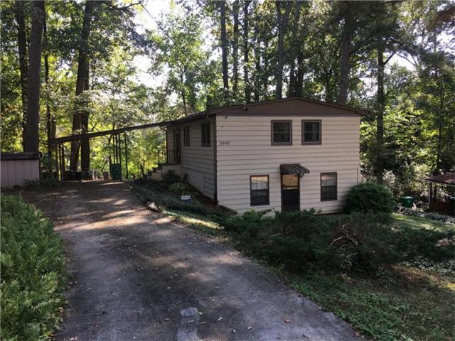 3047 Dove Way, Decatur, GA 30033 (MLS #5922640) :: North Atlanta Home Team