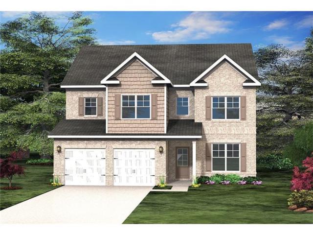 343 Ashbury Circle, Dallas, GA 30157 (MLS #5922649) :: North Atlanta Home Team