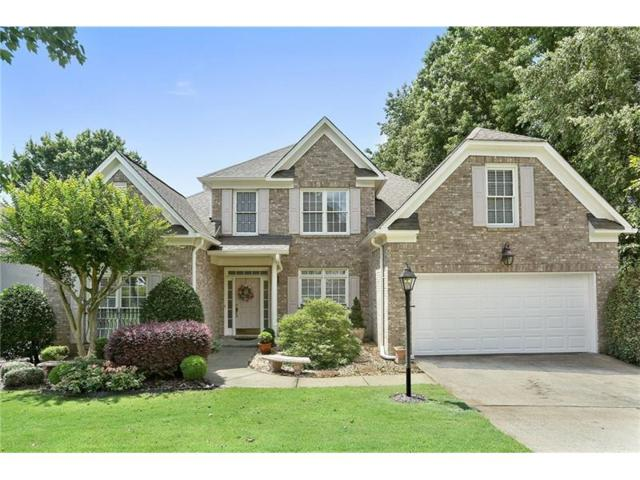 4616 Tiger Lily Way NW, Marietta, GA 30067 (MLS #5922650) :: North Atlanta Home Team