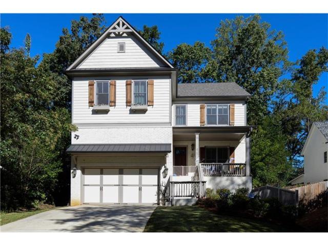 3762 Donaldson Drive, Chamblee, GA 30341 (MLS #5922656) :: North Atlanta Home Team
