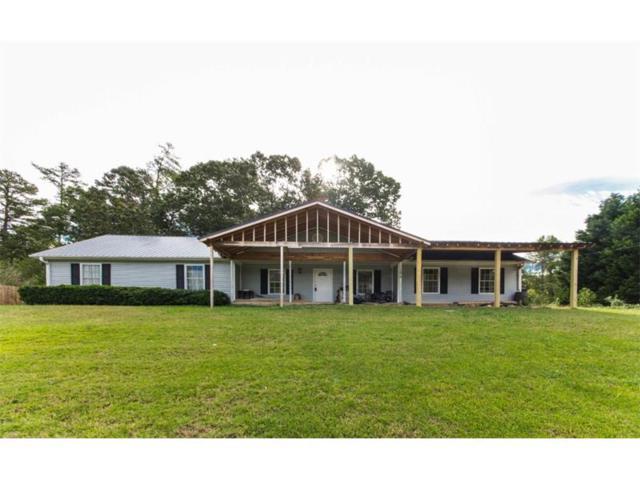 320 Honeysuckle Terrace, Auburn, GA 30011 (MLS #5922660) :: North Atlanta Home Team