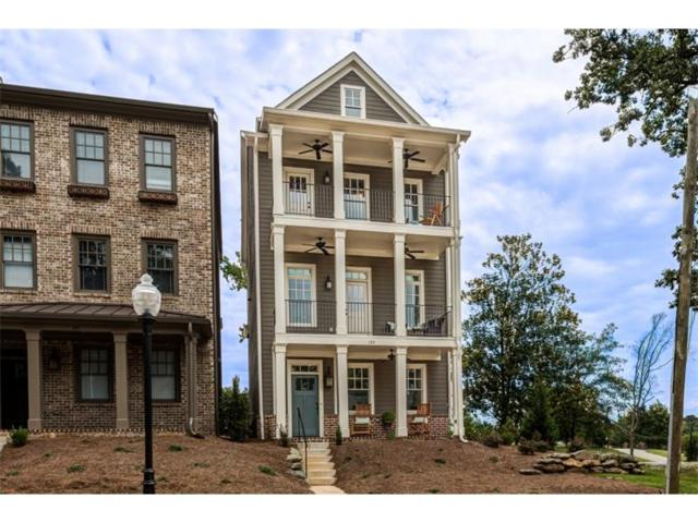 116 Parkside West Court, Norcross, GA 30071 (MLS #5922675) :: North Atlanta Home Team