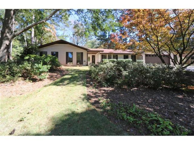 210 Birchfield Drive, Marietta, GA 30068 (MLS #5922679) :: North Atlanta Home Team