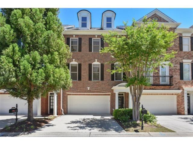 464 Vinings Estates Drive SE, Mableton, GA 30126 (MLS #5922683) :: North Atlanta Home Team