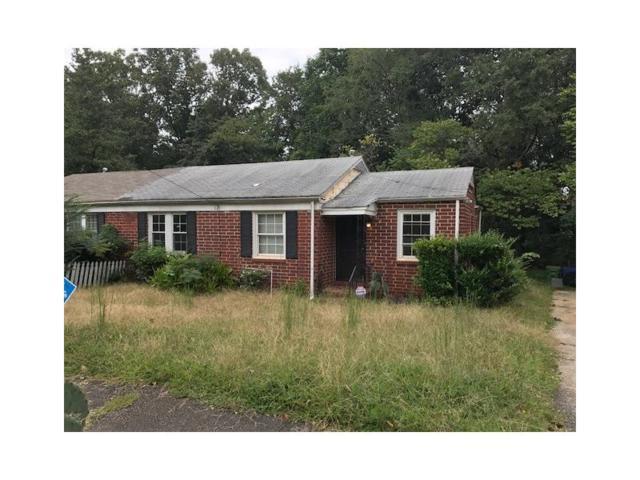 1758 Cahoon Street SW, Atlanta, GA 30310 (MLS #5922684) :: North Atlanta Home Team