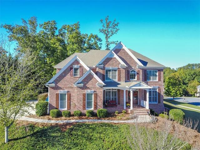 211 River Laurel Way, Woodstock, GA 30188 (MLS #5922696) :: North Atlanta Home Team