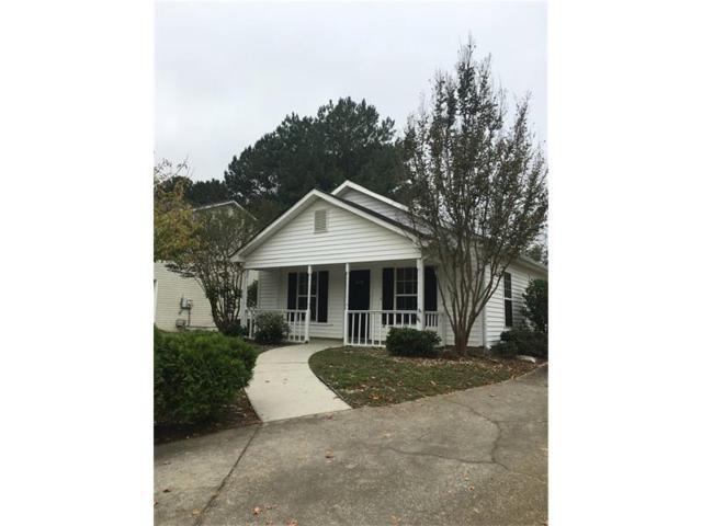 3525 Ten Oaks Circle, Powder Springs, GA 30127 (MLS #5922705) :: North Atlanta Home Team