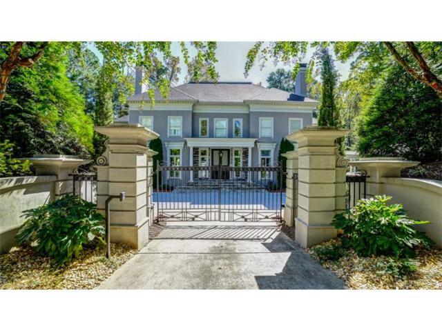 3435 Habersham Road NW, Atlanta, GA 30305 (MLS #5922708) :: RE/MAX Prestige