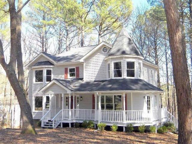 518 Cherokee Mills Drive, Woodstock, GA 30189 (MLS #5922717) :: The Cowan Connection Team