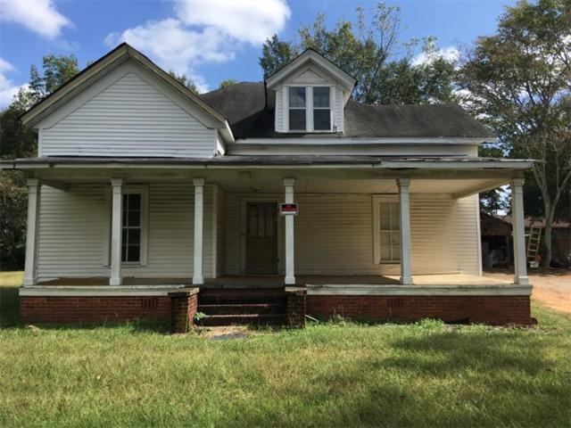 846 N Clayton Street, Lawrenceville, GA 30046 (MLS #5922723) :: North Atlanta Home Team