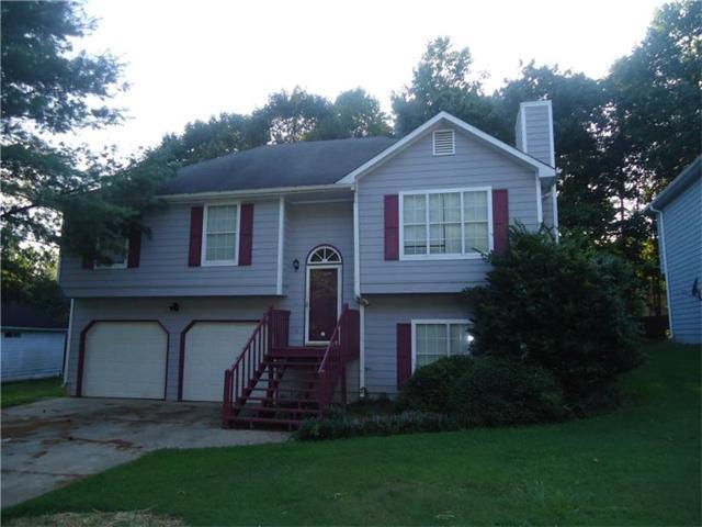 4312 Morningside Drive, Powder Springs, GA 30127 (MLS #5922725) :: North Atlanta Home Team