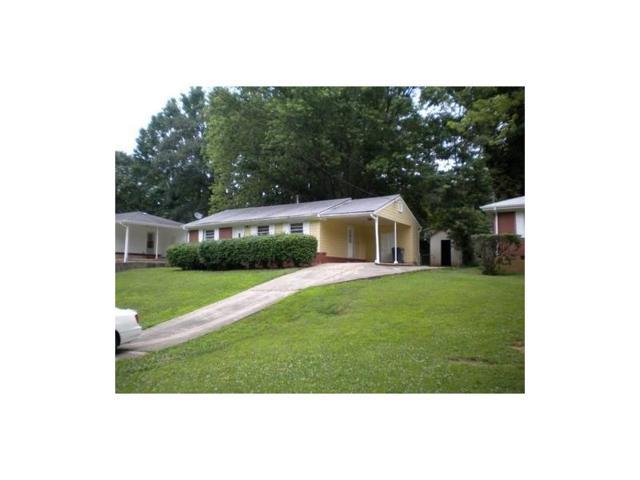 4097 Eula Circle, Atlanta, GA 30360 (MLS #5922731) :: North Atlanta Home Team