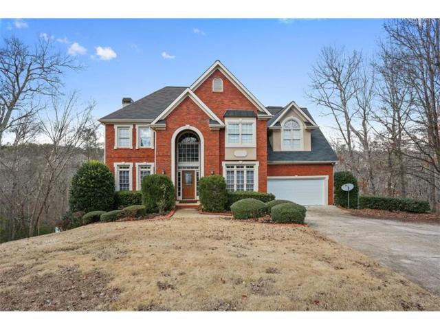 4965 Winterview Lane, Douglasville, GA 30135 (MLS #5922739) :: North Atlanta Home Team