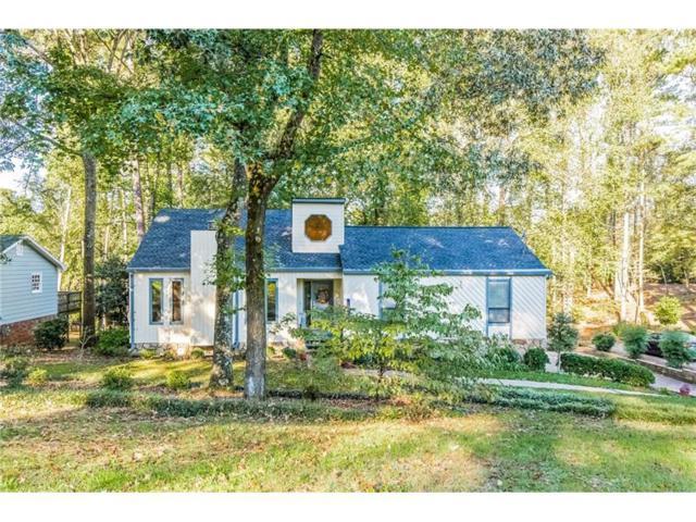 3539 Ulster Lane NE, Marietta, GA 30066 (MLS #5922747) :: North Atlanta Home Team