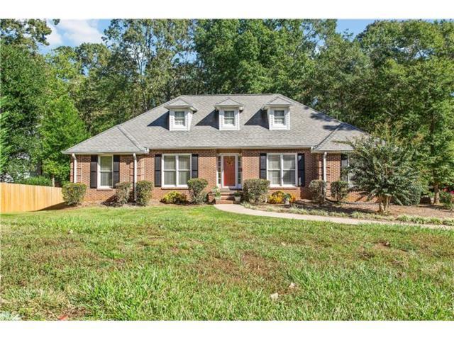 9100 Par Drive, Douglasville, GA 30134 (MLS #5922749) :: North Atlanta Home Team